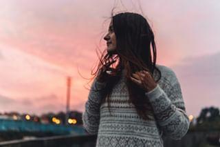 wind sunset sony sky portugal portrait photography lightroom jobslightroompreset hair girl explore cold cloud autumn a6500