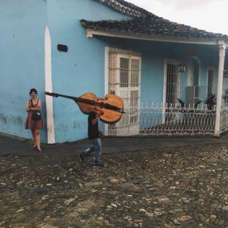 cubanmusicians trinidadmusic vanderra_travel