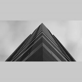 vscoeurope arhitecture monochrome mono blackandwhite bw mountain urban vscocam white symmetry latvia geometry vsco riga brutalism sky black city