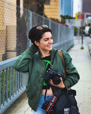 canon5dmarkiii downtownla iphoneportrait niftyfifty shootingday