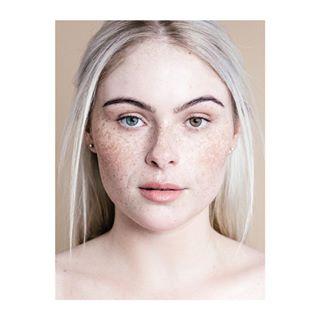 portrait beauty freckles mua nomakeupmakeup photographer icelandic pure aldispals