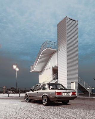 e30 couds bimmers e30daily r3vlimited e30zone nordhavn harbor hella denmark københavn