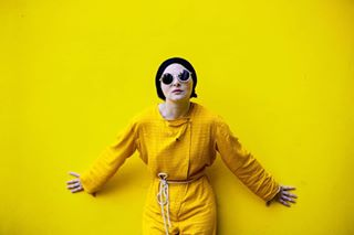 ootd instagood instadaily photoshoot fashionista instagrammers bih inspiration vogue photography playthatfunkymusic yellow instamood funky sarajevo liyanadesign fashion girl loveit fblstyle aminatized minimalism trending amazing inspo art photographer photooftheday
