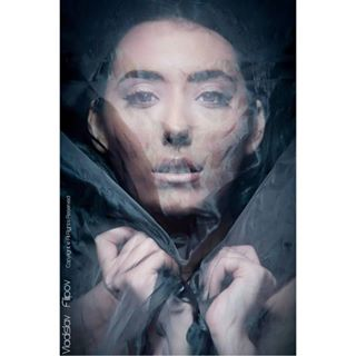 magazine creative idea dark beauty fashion retouch editorial studio portrait art filipovphotography cover