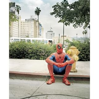 presidentialelection usa photography 13photo elections2016 photographersagency spiderman