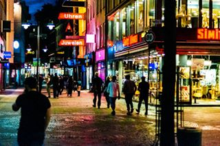 light photography elberfeld colours night best nightlife picoftheday wuppertal meinwuppertal wtal