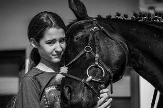girl portraitvision_srbija love