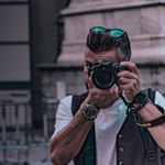 Avatar image of Photographer Andrea Marcato