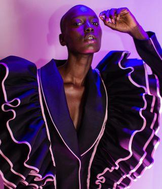 fashionphotography modelka fashionweek photooftheday kowalove sesjazdjeciowa photosession polishdesigner fashion pary fotograf parisfashionweek paris