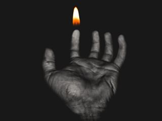 amateurphotography blackandwhite bnw bw bw_lover candle colorpop creative digital digitalart edit fire flame gf_bnw hand igers igerspoland moody moodygrams photo photographer photography photomanipulation photooftheday photoshop surreal42