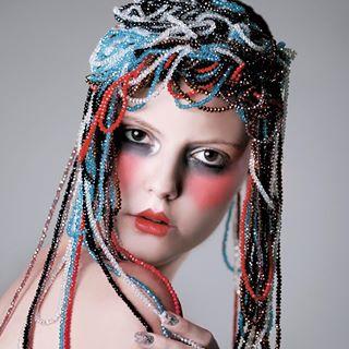schmuck frank_luebke_photograpy photographylover beauty jewelry photography makeup photographysouls schmuckstücke photographer schmuckrausch portrait