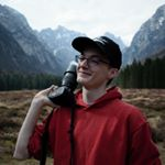 Avatar image of Photographer Domen Mirtič Dolenec