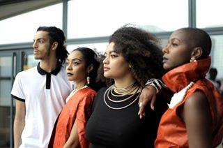 africanfashion europe fashion fashionphotographer fashionphotography fashionweek paris ss18 ss18collection