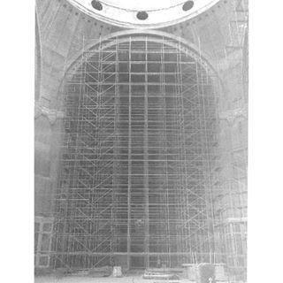 portal church milicamacanovic temple photography holly monochrome belgrade christ svetisava infront simetria mobilephotography blackandwhite hramsvetogsave womanphotographer serbianphotography hram
