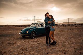 sunset engage love texas photography goldenhour lookslikefilm creativity jeans nature 35mm americansummer mycorehapplication belovedstories sun vsco beatle nevada beautiful käfer lanzarote desert couplegoals vw