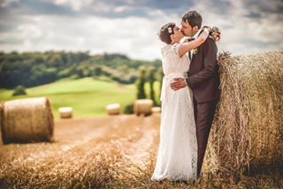 sweet couple germanweddingphotographer fields weddingphoto love weddinday homeland married elopement bokeh greenwedding beautiful sonya77 loving_couple weddinphotography wedding weddingphotographer green justmarried smile elopementphoto inlove