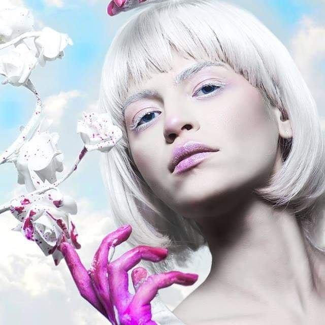 Avatar image of Photographer Andreea Zamfirescu
