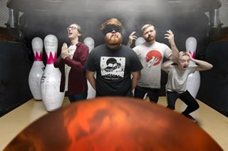 photographer artistpromo photoshop commercialphotographer composite bandphotography lastcigarette bandphoto photoshopcomposite firingsquad digitalartist atlantaphotographer digitalart mashup bowling vapelife commercialphotography