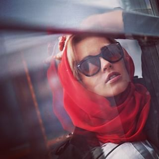 d700 nikond700 awesome style glasses photooftheday window reflection picofday portrait girl red beauty photoshooting