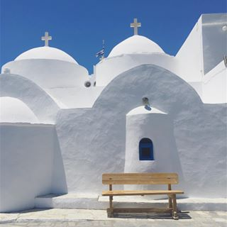 agiostaxiarchis cyclades greek greekchurches greekislands islands latepost love lovegreece pretty sifnos travel vathi white