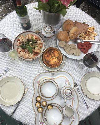 lunch cooking gaytaste breakfast spring homemade printemps progress foods food brunch springtime foodgasm springbreak2018 foodie foodporn