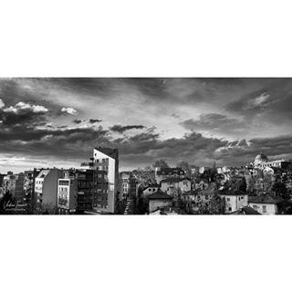 blackandwhitephotography panoramic instablackandwhite city instadaily belgradephoto blackandwhite photography photographer monochrome bnw