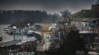 photographer citylife riverside instacolor photography panoramic river belgradephoto colorphotography downtown color instamood