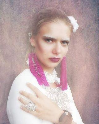fashionmodel fashion