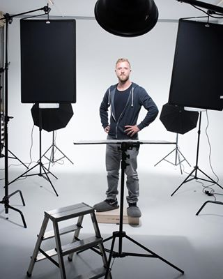 bts setup elinchrom portrait studiolife signature nikon ceo photography makingof portraitphotography