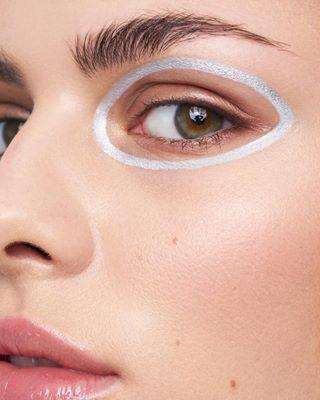 silvercircle beautyeditorial naturalretouch yveadore skincare closeup beautyportraits naturallook skingoals