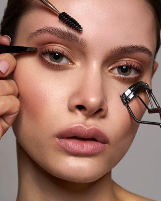 face editorialphotography sonyalpha yveadorebeauty beautyportraits pure yveadore beautyful profoto tweezerman skin beautyroutine tools