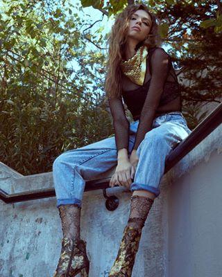 photography style fashion beatrizllanos emilyfleming muah fashionphotography model capriceconners fashioneditorial denim