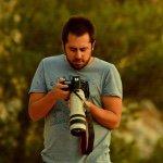 Avatar image of Photographer Antonis Tsaknakis