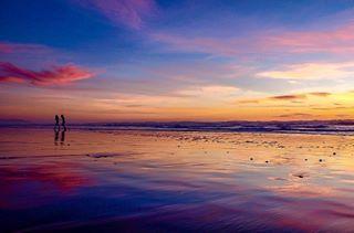 sunsetwatcher sunset_madness sunset serene sanfransunset magical epic california