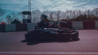 gokart like 2k18 gokartracing automotivephotography porschepanamera collab speed photography porsche gh5 racing yorelution style follow automotive yorelcairo 2018