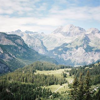 alps believeinfilm shootfilm kodakportra travel mediumformat mountains filmisnotdead hasselblad