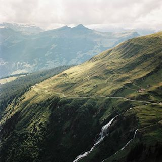 travel shootfilm mountains mediumformat kodakportra hasselblad filmisnotdead believeinfilm alps