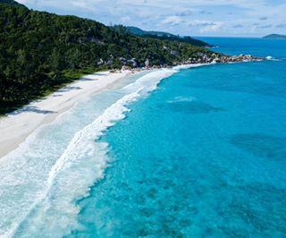 africa ardokaljuvee beachlife djimavicpro estravel grandanse ladigue lonelybeach petiteanse prokaamera seychelles