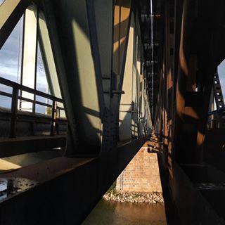 warszawa varsovie urban bridge warsaw river urbanexplorer photography city urbanex