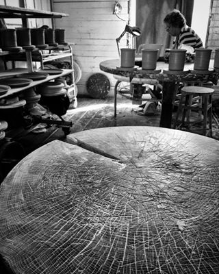 grimsby atthewheel niagaraarts masterpotter forksroadpottery potterswheel
