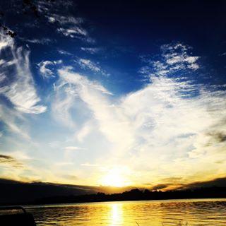 lake sunset naturephotography