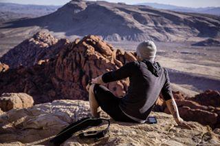 random vsb adventure photography red photographer 2018 redrockcanyon pose jan model rockclimbing rock climb goodvibes landscape canyon muchlove