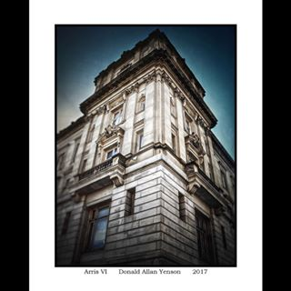 gothic printsforsale michiganartist dramatic detroit downtown prints digitalpainting artprize oldbuilding detroitartist urbanphotography