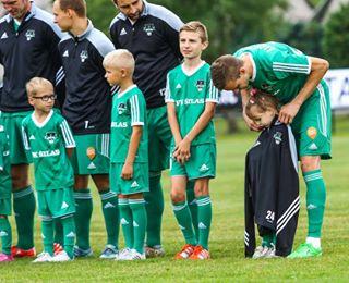 kids girl cute lithuania player sport respect lietuva football theprintswap