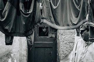 blackandwhite dobrogea kid portrait romania