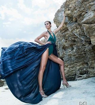 london photographer voguerunway carolinehili editorialfashion fashiondesigner milan