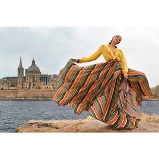 sea photographerlife valletta culture ad attitude glamfashion v18 fab photoshoot luxfashion fashiondesigner natashapolidano editorialfashion designers bernardpolidano