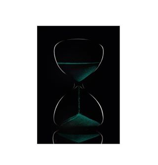 stilllifephotography jmina time hour hourglass photography stilllife emerald minajevremovic green sand clock passing