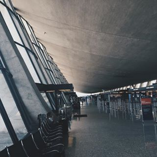 dc vscocam iphone6s interiordesign airport instahip archdaily travelgram archilovers architecture airportlovers archiporn vsco unitedstates washington usa instadaily travel archigram architravel