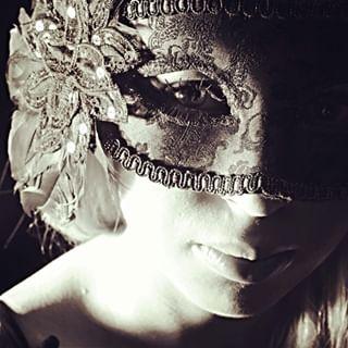 beautiful model fun fin amazing photography mask